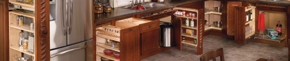 Reinvent Your Kitchen With Cabinet Hardware Cabinet Organizers
