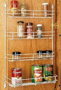Rev-A-Shelf 565-10-52 Wire Spice Rack