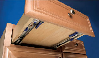 Tips For Choosing The Right Drawer Slide